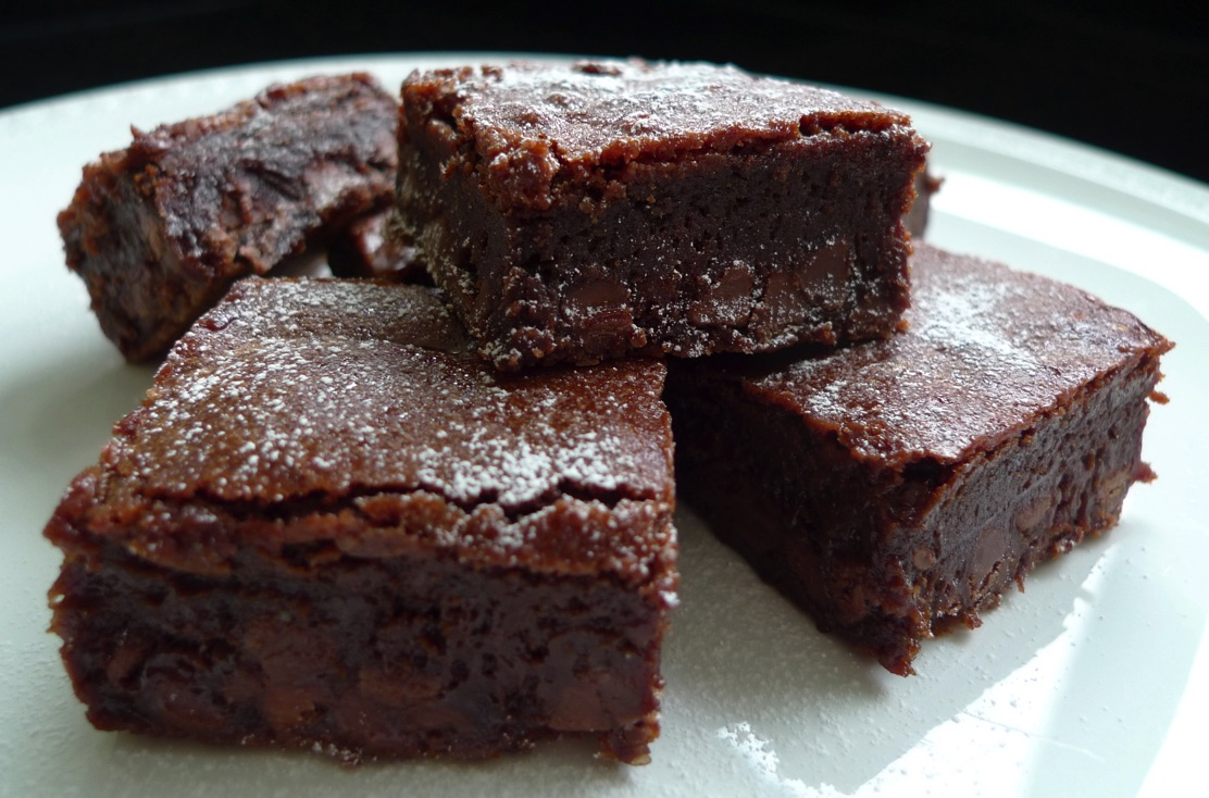 Delicious Brownies By Mail Order Or Local Delivery In Sussex